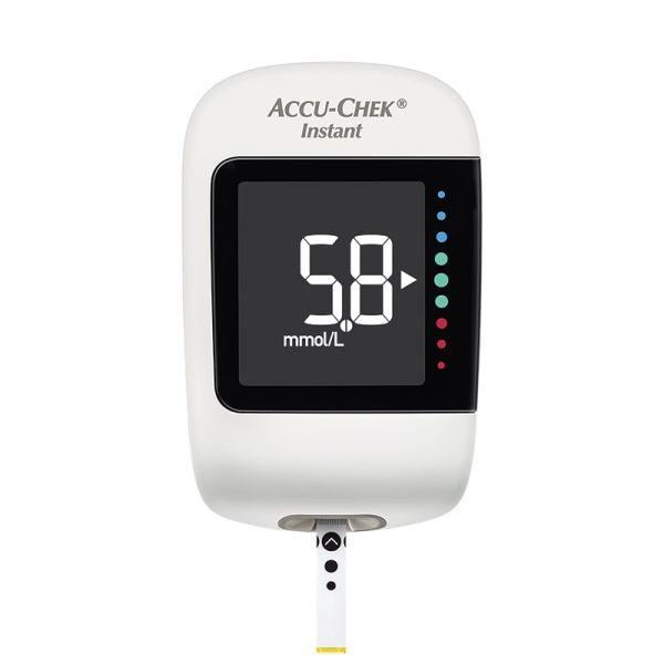 Accu-Chek Instant Set mmol/L