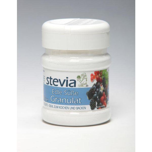 Stevia Granulat Edle Süsse