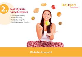 Diabetes kompakt 2