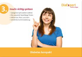Diabetes kompakt 3