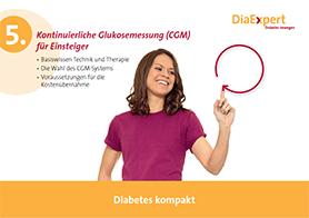 Diabetes kompakt 5