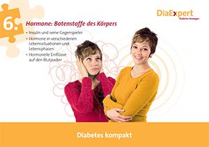 Diabetes kompakt 6
