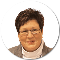 Ihre DiaExpertin Andrea Langenbach