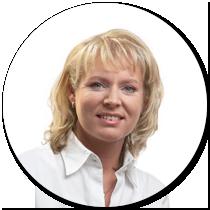 Ihre DiaExpertin Miriam Weiß