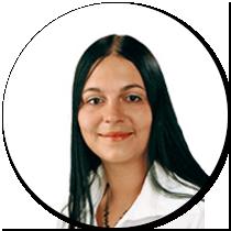 Ihre DiaExpertin Sarah Koppke